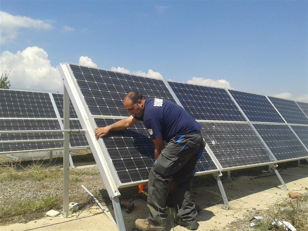 Placas solares para excellent energa solar trmica para - Placas solares agua caliente ...