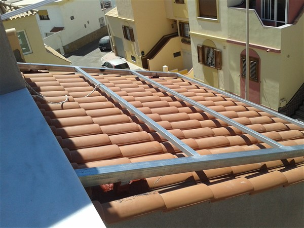 Instalaci n de autoconsumo conectada a red albedo solar for Instalacion fotovoltaica conectada a red